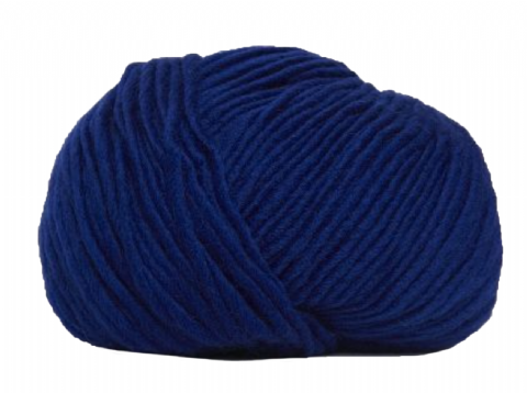 Hjertegarn INCAWOOL royal blue
